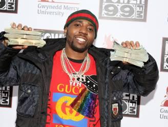 Amerikaanse rapper YFN Lucci wordt gezocht voor moord