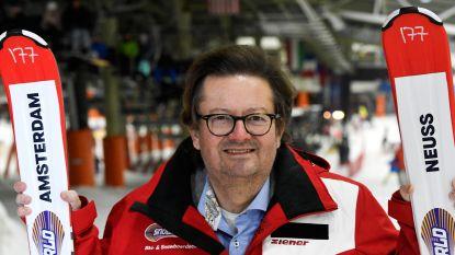 """Marc Coucke denkt aan bouw indoorskipark in België: """"Enkele burgemeesters hingen al aan de lijn"""""""