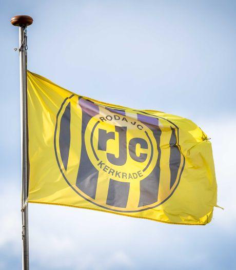 Noodlijdend Roda JC door KNVB bestraft met drie punten in mindering
