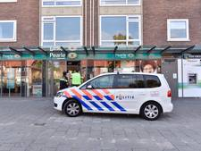 Gewapende overval op Pearle in Eindhoven