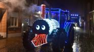 Tractors verlichten Londerzeel