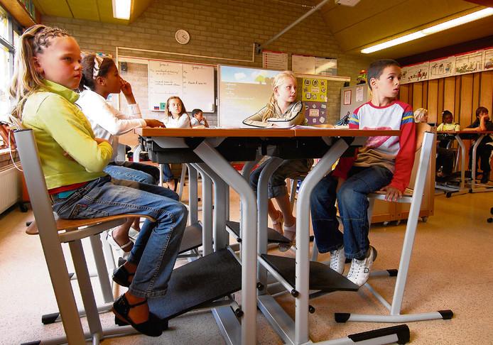 Volgens het Hellendoornse college betekent de fusie van de Stichting Roos en Quo Vadis de beste waarborg voor het behoud van goed openbaar basisonderwijs in deze gemeente.