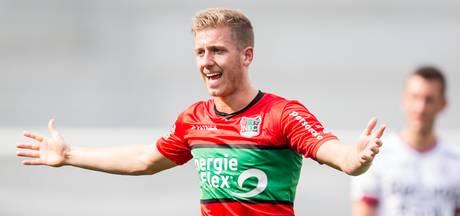 NEC verhuurt Stefan Mauk aan Melbourne City FC