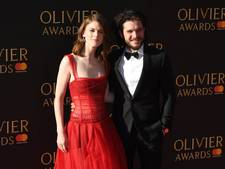 GOT-koppel Kit Harrington en Rose Leslie gaan samenwonen