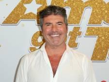 Simon Cowell pakt werk in december langzaam op