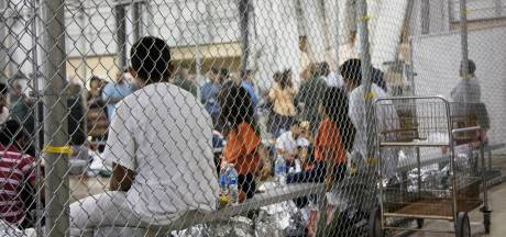 VS: 'Al 522 illegale kinderen herenigd met hun ouders'