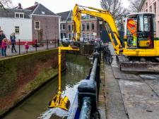 Dit wordt hét nieuwe hoofdpijndossier in Utrecht: herstel kademuren nog duurder dan de Domtoren
