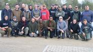'Vrienden van de roofvissen' houden eerste bijeenkomst aan Den Donk