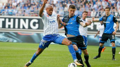 LIVE (18u): Sluit kampioen Club Brugge het seizoen in stijl af?
