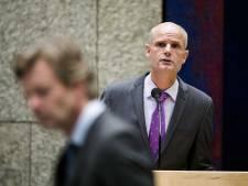 Ministerie weer in de fout met geheime stukken Syrië