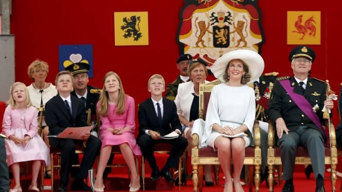 Zo draag je net als koningin Mathilde pastel (zonder blunders)