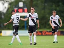 Bart Biemans opnieuw op proef bij FC Eindhoven, dat dringend zoekt naar centrumverdedigers