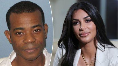 Kim Kardashian kan ter dood veroordeelde man niet redden