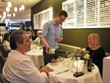 De Michelinster schittert nog steeds bij La Trinité in Sluis