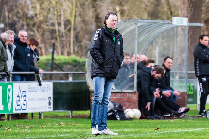 Mark Dijkstra verlaat Hector na zeven seizoenen.