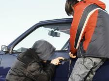 Twee Almeloërs bestraft voor auto-inbraak en diefstal in Wierden