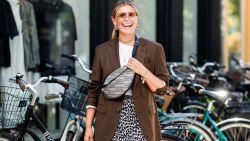Trend: de rok met luipaardprint is weer he-le-maal terug