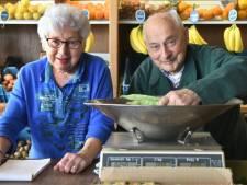 Vlissingse groenteboer Trimpe (84): 'Stoppen was het ergste dat me kon overkomen'