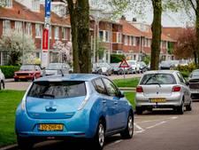 'Ook Engeland doet diesel- en benzineauto in de ban'