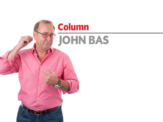 Column John Bas