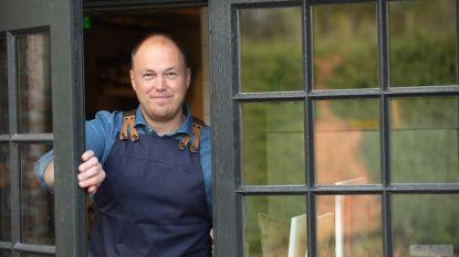 Sterrenchef Benoit Dewitte creëert culinair concept voor co-working space Welkin & Meraki