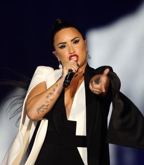 'Herstel Demi Lovato gaat nog maanden duren'