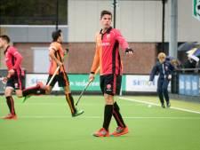 Teun Beins uit Teteringen geselecteerd voor Nederlands hockeyelftal