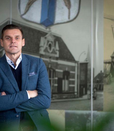 Door burn-out gevelde Eric Braamhaar keert niet terug als wethouder van Wierden