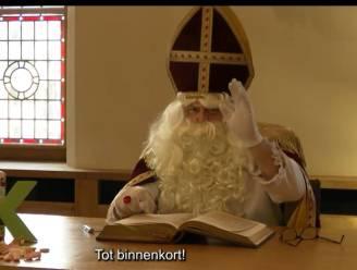Sinterklaas vraagt de Poperingse kinderen om 1.000 tekeningen