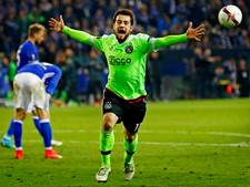 De mooiste tweets over Schalke 04 - Ajax
