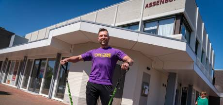 Lingewaard houdt vast aan 24/7-fitness Bemmel