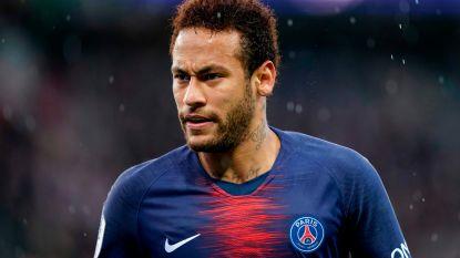 """Neymar gooit olie op het vuur: """"Remontada met Barça tegen PSG was mooiste herinnering"""""""
