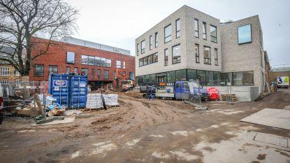 Werken scholencampus schieten op: 'nieuw' SiVi opent in februari