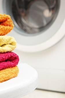 Extra uren huishoudelijke hulp voor schone was