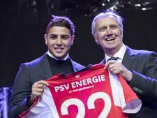Maxi Romero voelt zich welkom bij PSV, waar Spaans ook voertaal is