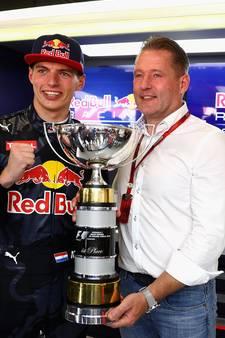 Jos Verstappen: Max kan drie, vier races winnen