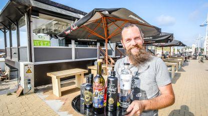 """Gin Bar opent pop-up in 't Zandlopertje op Zeedijk: """"Risico? Dit concept zál aanslaan"""""""