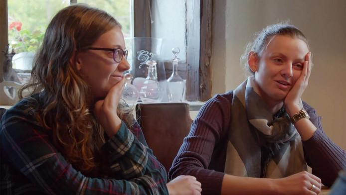 Herman Kiest Voor Fleur Arme Anne Angela Kijkt Tv Ad Nl