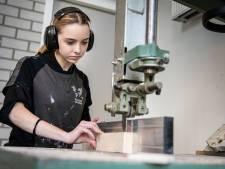 'Techniek is al lang niet meer het vak van timmeren, metselen en schilderen'