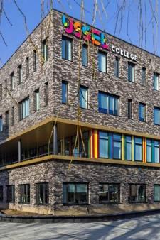 IJsselcollege: 'leraar op stage bij bedrijven'