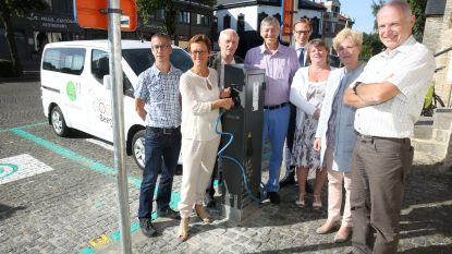 Nieuwe coalitie Lijst Burgemeester, N-VA en Open Vld in Beersel