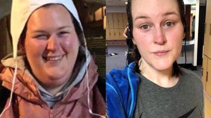 """Jennifer valt 55 kilo af in een jaar: """"Deze vijf tips bleken voor mij te werken"""""""