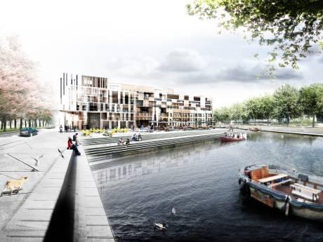 Wijk Stadsoevers in Roosendaal komt nu wel van de grond