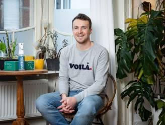 """Joris (29) nam ontslag en startte een bedrijf in duurzame poetsproducten: """"Ik teer op mijn spaargeld, maar ik ben nu veel gelukkiger"""""""