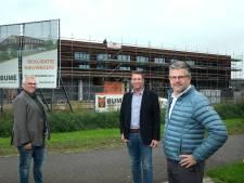 Bouwbedrijf Bumé verhuist nog dit jaar naar Westervoort