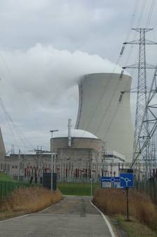 Kernreactor Doel etmaal stilgevallen