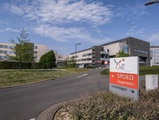 Ook in Jan Yperman Ziekenhuis stijgt aantal Covid-patiënten