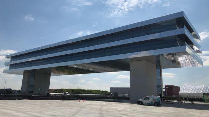 Ecosource wil 'energieheuvel' aanleggen op site Cordeel