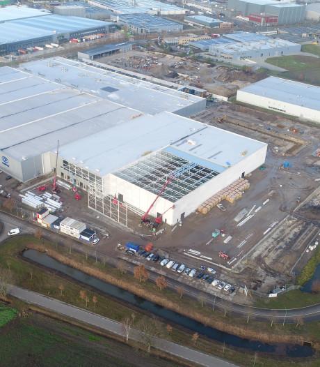 Canpack Helmond groeit fors; 120 banen erbij