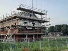 Plots meer 'betaalbare' appartementen in De Erven Heesch